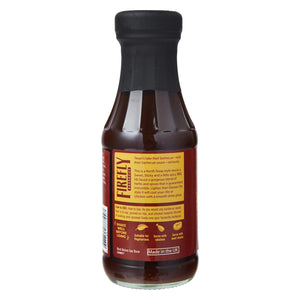 Texas Honey BBQ Rib Sauce - FireFly Barbecue