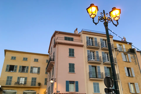 St Tropez South of France