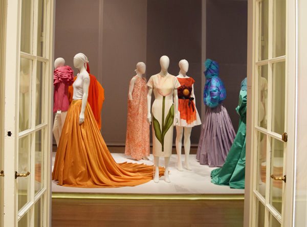The Jewish Museum's Isaac Mizrahi Exhibit
