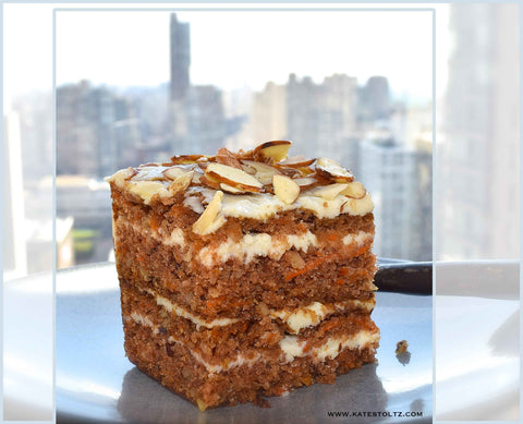 kate stoltz nyc carrot cake recipe