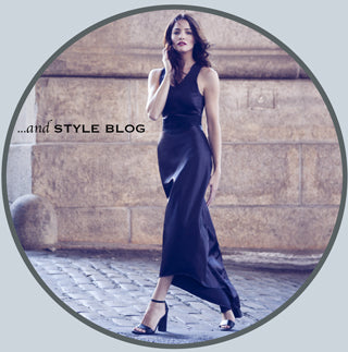 kate stoltz fashion designer style blog