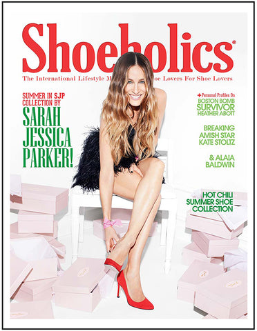 Kate Stoltz in Shoeholics