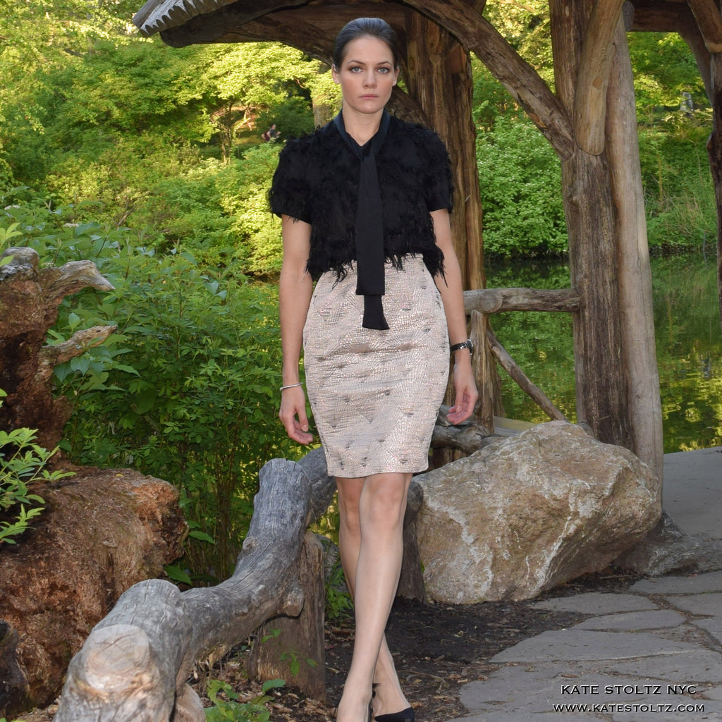 Kate Stoltz Skirt