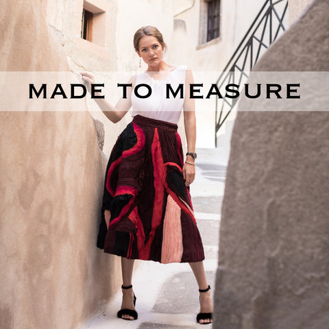 kate stoltz made to measure