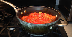 meatball recipe stove