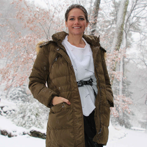 warm affordable winter coat