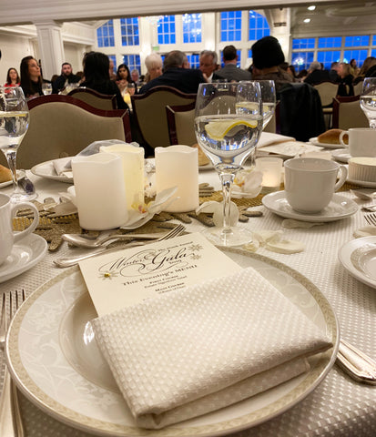 Ninth Annual Winter Gala