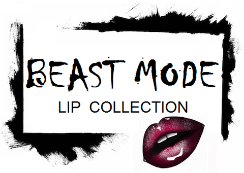 Beast Mode Lip Collection