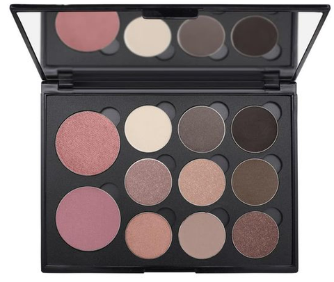 Fabulous Face Palette (11 well)