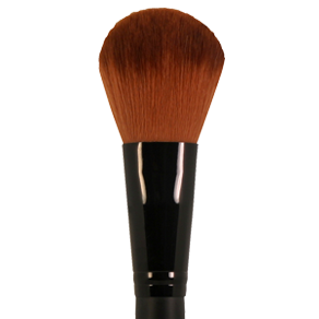 Vegan Mineral Brushes