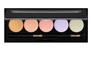 Illusion Cream Corrector Palette