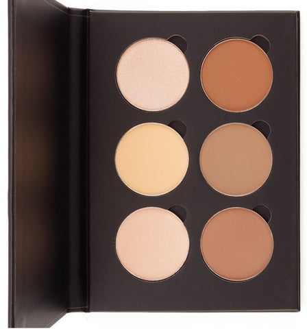 Contour Palette - Powder