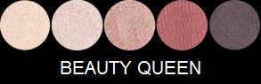 Eye Candy Palette - Beauty Queen