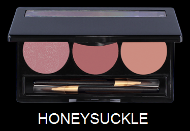 Lipstick Trio - Honeysuckle