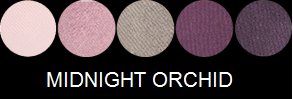 Eye Candy Palette - Midnight Orchid
