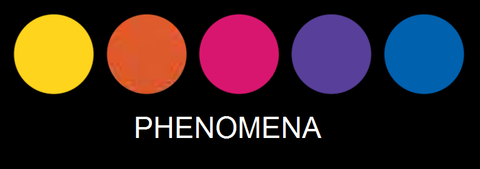 Eye Candy Palette - Phenomena