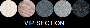 Eye Candy Palette - VIP Section