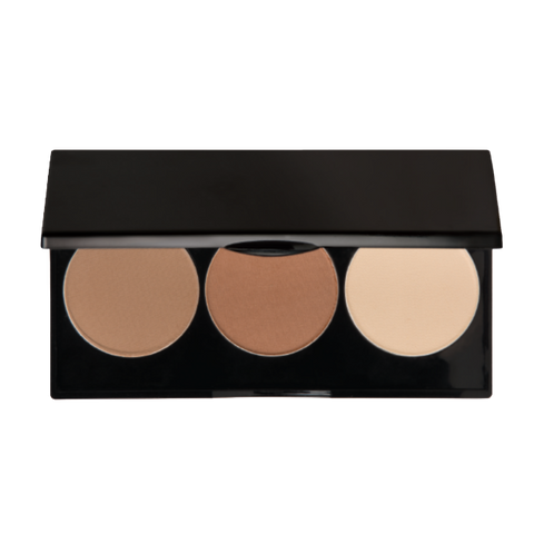 Contour Trio - Powder