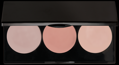 Creme De La Creme Highlight Trio