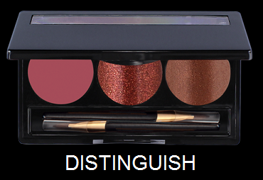 Lipstick Trio -  Distinguish