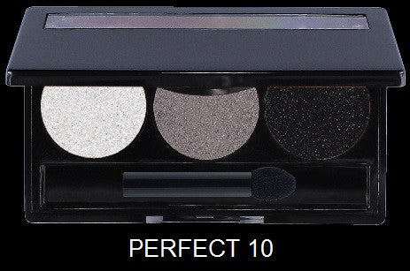 Eye Candy Trio - Perfect 10