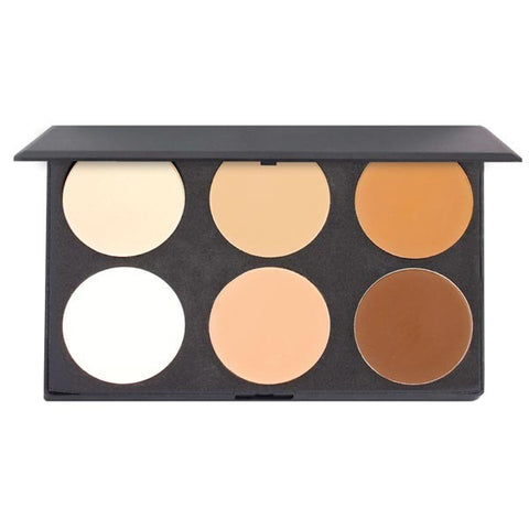Pressed Finishing Palette (6pc)