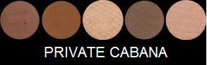 Eye Candy Palette - Private Cabana