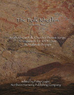 The Folk Rhythm Volume II: South African Folk, Church & Protest Songs (cdr + dvd)