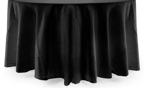 10 pcs Round Seamless Tablecloths - Urban Square Displays