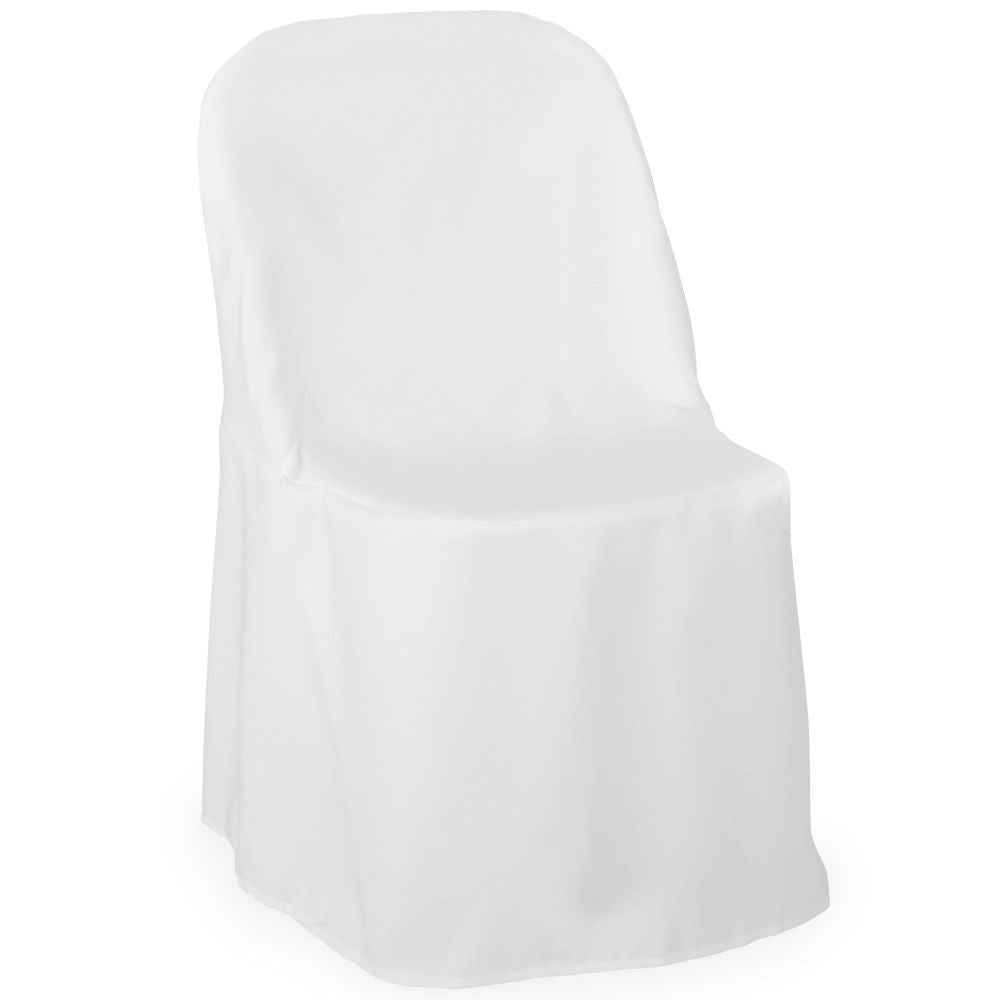 Folding Chair Covers - Urban Square Displays