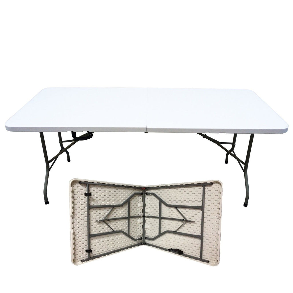 6' Folding Table - Urban Square Displays
