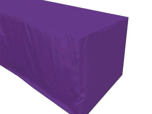 4' Fitted Table Cover. - Urban Square Displays