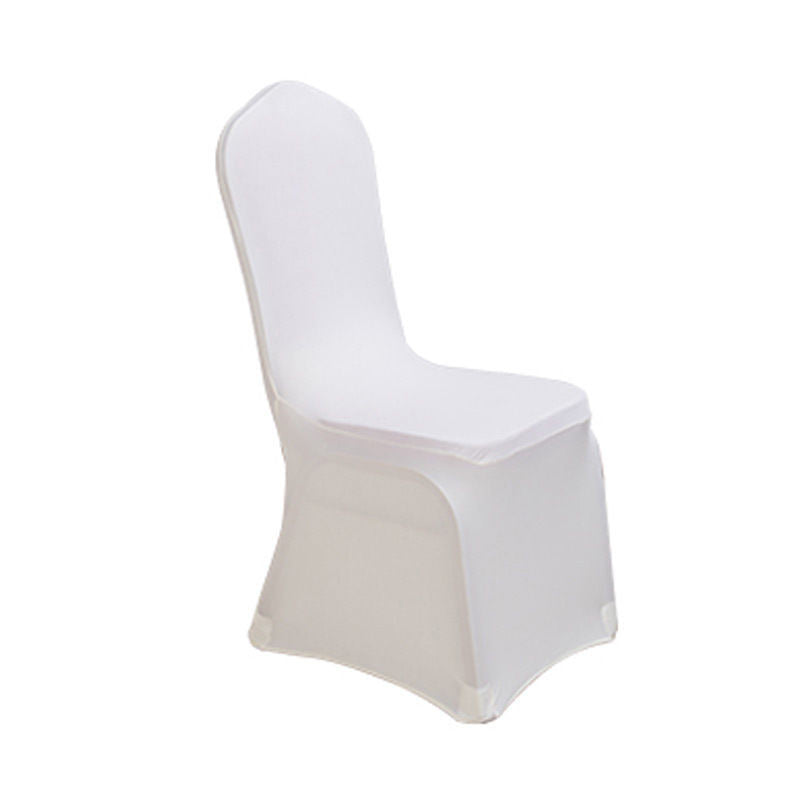 Spandex Folding Chair Covers - Urban Square Displays