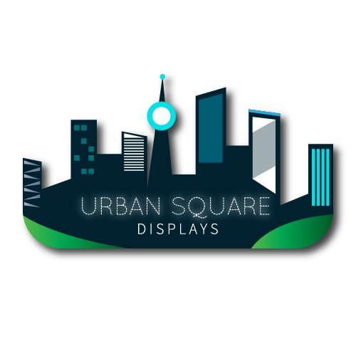 Urban Square Displays
