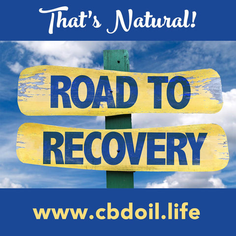 CBD for Addiction Issues - CBD for Opioid Addiction, CBD for Alcoholism from That's Natural at www.cbdoil.life