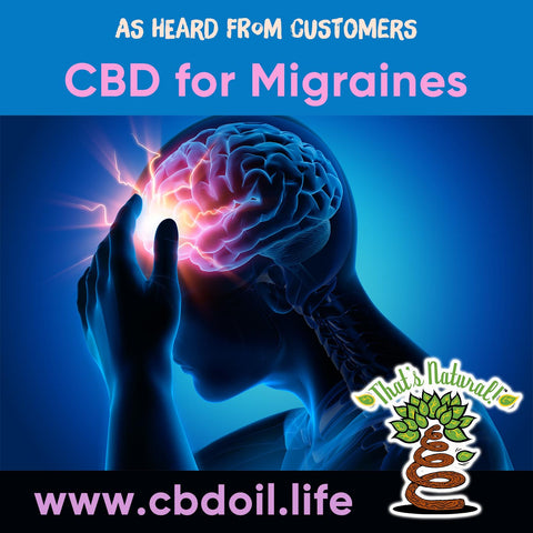 CBD for Migraines - legal hemp CBD, hemp-derived CBD from That's Natural at cbdoil.life and www.cbdoil.life - Thats Natural Entourage Effect, CBD creme, CBD cream, CBD lotion, CBD massage oil, CBD face, CBD muscle rub, CBD muscle jelly, topical CBD products, full spectrum topical CBD products, CBD salve, CBD balm - legal in all 50 States  www.thatsnatural.info, Alex Jones CBD, Washington's Reserve, CW Botanicals - Choose the most premium CBD with testimonials - Entourage Effect with Thats Natural