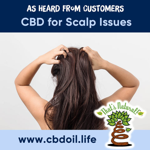 CBD for scalp, CBD for hair, most trusted CBD, best-rated CBD - Entourage Effect - That's Natural full spectrum CBD oil products with cannabinoids and terpenes - experience the entourage effect with Thats Natural CBD Oil, legal hemp CBD, hemp legal in all 50 States, CBD, CBDA, CBC, CBG, CBN, Cannabidiol, Cannabidiolic Acid, Cannabichromene, Cannabigerol, Cannabinol; beta-myrcene, linalool, d-limonene, alpha-pinene, humulene, beta-caryophyllene - find at cbdoil.life and www.cbdoil.life