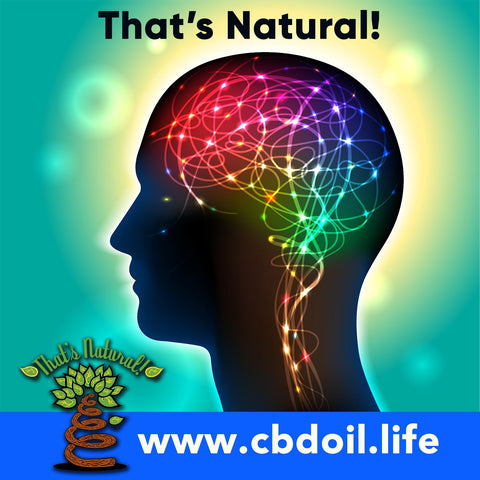 Research on Cannabidiol for Alzheimer's, Cannabidiol for Parkinson's, CBD for Alzheimers, CBD for Parkinsons, Alzheimer's, Parkinson's, GPR3, GPR6 – Full spectrum cannabinoids and terpenes from That's Natural CBD Hemp Oil at www.cbdoil.life