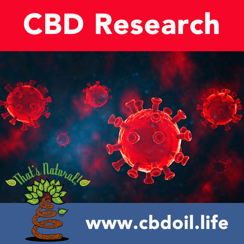 CBD for COVID19, CBD for COVID-19, CBD for Coronavirus - most trusted CBD from That's Natural, most potent best-rated CBD and CBDA products from Thats Natural at www.cbdoil.life and cbdoil.life
