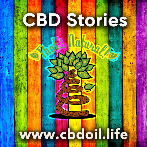 CBD Stories – More and more people are turning to natural plant-based alternative therapies like CBD Oil.  This is someone who used CBD for menstrual cramps, anxiety, depression, and sleep!  See the most recent news and research from That's Natural at www.cbdoil.life and @cbdhempoil   #health #depression #PTSD  #inflammation #immunity #immunebooster #immunesupport #motivation #essentialoils #ThatsNatural #skincare #anxiety #sleep #insomnia