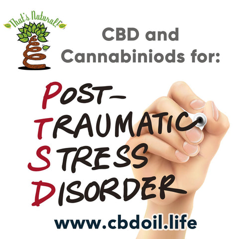 A growing body of research shows that CBD (Cannabidiol) may benefit people with PTSD – Learn more about cannabinoids for post traumatic stress disorder at That's Natural www.cbdoil.life and @cbdhempoil #PTSD  #anxiety #fear #stress #depression #autoimmune #anxietyrelief #anxietyattack #anxietyhelp #anxietysucks#veterans #veteransusa #military #militarywives #ptsdrecovery #ptsdsurvivor #ptsdisadailybattle #ptsdwarriors #depressionrecovery