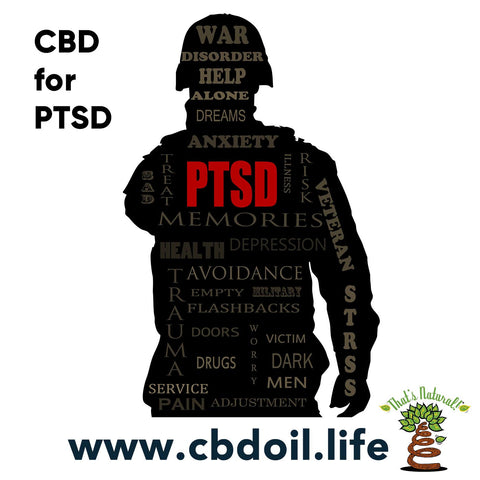 Non-psychoactive cannabinoids like CBD may be able to help our #soldiers and #veterans with #PTSD – at That's Natural - we believe that they have the #freedom to choose these #natural alternatives!  See more and join the natural #wellness #revolution at www.cbdoil.life and @cbdhempoil  #vets #anxiety #depressed #depression #peace #sleep #insomnia #anxietyattack #anxietyattack #anxietyhelp #anxietysucks #veterans #veteransusa #military #militarywives