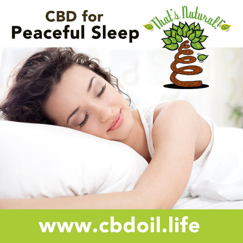 CBD for nightmares, CBD for sleep, CBD for PTSD, Entourage Effect from That's Natural CBD Oil - full spectrum cannabinoids and terpenes from Colorado hemp - legal in all 50 States - Supercritical CO2 extraction, Pure, Potent, Trusted at cbdoil.life and www.cbdoil.life - Thats Natural topical CBD products, CBD muscle jelly, CBD face lotion, CBD face creme, CBD body lotion, CBD salve, CBD lube - legal hemp CBD at thatsnatural.info