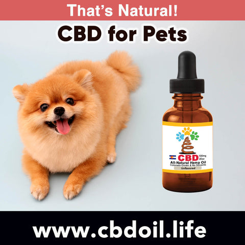 CBD for dogs, CBD for cats, CBD for pets, best-rated CBD for pets, best-rated CBD for dogs -CBD for birds, CBD oil for animals, That's Natural, Can CBD help animals, hemp-derived CBD, legal That's Natural Topical Products, full spectrum CBD Oil, entourage effects, cbdoil.life, www.cbdoil.life, legal in all 50 states, thatsnatural.info, www.thatsnatural.info