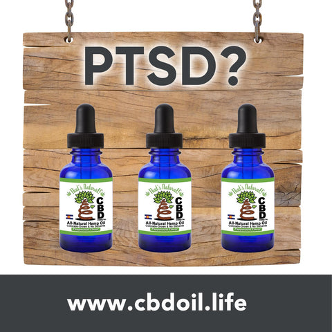 CBD for PTSD - cannabinoids for post traumatic stress disorder - anxiety, depression, stress at cbdoil.life