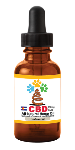 That's Natural CBD Oil for Pets