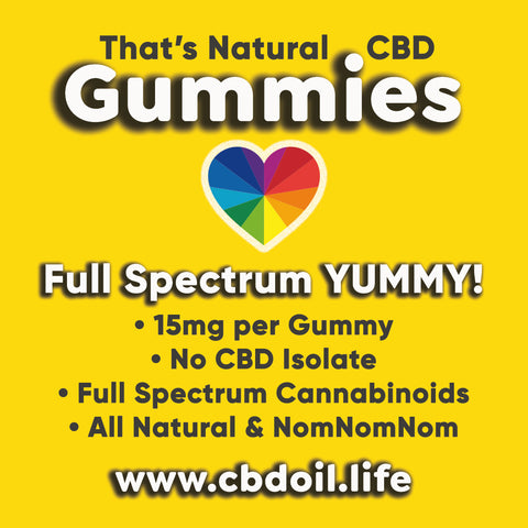 That's Natural CBD Gummies, CBD gummy, most trusted CBD, CBD for anxiety, best CBD for sleep - lab reports and certificate of analysis for Thats Natural CBD and CBDA at www.cbdoil.life and cbdoil.life