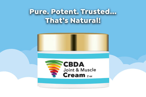 CBDA, CBDA Oil, CBDA creme, CBDA cream, CBDA for pain, CBDA for anxiety - That's Natural full spectrum CBD oil products with cannabinoids and terpenes - experience the entourage effect with Thats Natural CBD Oil, legal hemp CBD, hemp legal in all 50 States, CBD, CBDA, CBC, CBG, CBN, Cannabidiol, Cannabidiolic Acid, Cannabichromene, Cannabigerol, Cannabinol; beta-myrcene, linalool, d-limonene, alpha-pinene, humulene, beta-caryophyllene - find at cbdoil.life and www.cbdoil.life