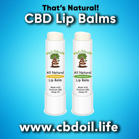 CBD lip balms, CBD chapstick, family-owned CBD company, legal hemp CBD, hemp legal in all 50 States, hemp-derived CBD, Thats Natural topical CBD products, CBDA, CBDA Oil, Life Force with biodynamic Colorado hemp - That's Natural CBD Oil from hemp - whole plant full spectrum cannabinoids and terpenes legal in all 50 States - www.cbdoil.life, cbdoil.life, www.thatsnatural.info, thatsnatural.info, CBD oil testimonials, hear from customers of CBD oil products
