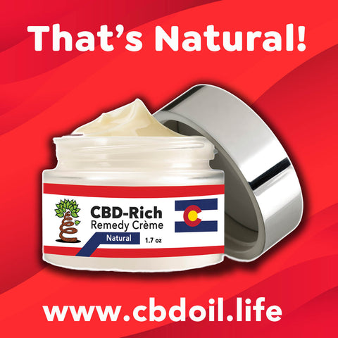 That's Natural Remedy Creme, Thats Natural topical products, most trusted CBD, best rated CBD, CBD Spa products, CBD for massage, CBD for facials, legal hemp CBD, hemp-derived CBD from That's Natural at cbdoil.life and www.cbdoil.life - Thats Natural Entourage Effect, CBD creme, CBD cream, CBD lotion, CBD massage oil, CBD face, CBD muscle rub, CBD muscle jelly, topical CBD products, full spectrum topical CBD products, CBD salve, CBD balm - legal in all 50 States  www.thatsnatural.info